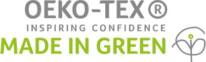 Made in Green od Oeko-Tex