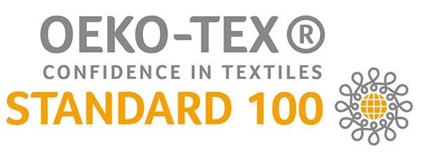 Oeko-Tex 100 logo